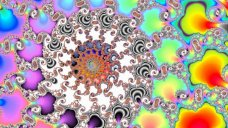 Still Image from Fractalzoom 1