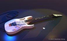 E-Gitarre, Bild2