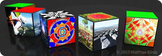 Image-Cubes